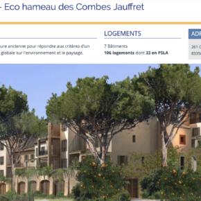 «Hameau» Combes Jauffret à Ramatuelle: la CAA de Marseille retoque le TA de Toulon