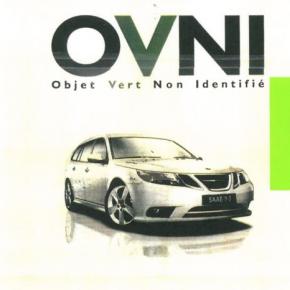 Publicité écolo trompeuse: demande de mise en examen de General Motors France