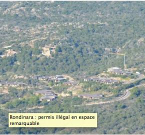 Crim. 19 mars 2019 « Asso. U Levante » et la villa Ferracci : une décision qui fera date
