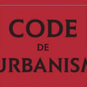 Au JO ce matin : décret n°2018-617 du 17 juillet 2018 portant réforme du contentieux de l'urbanisme