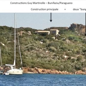Affaire Martinolle – la Cour d'appel de Bastia confirme la démolition