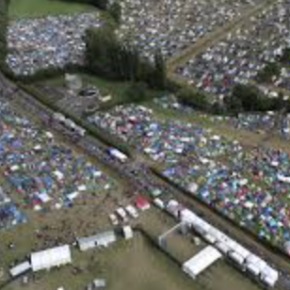 Loi littoral : un camping ne constitue pas en lui-même un village ou une agglomération.